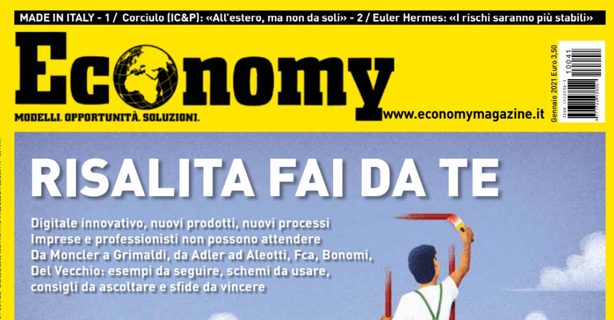 Economy mag